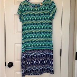 Hatley summer dress, size small